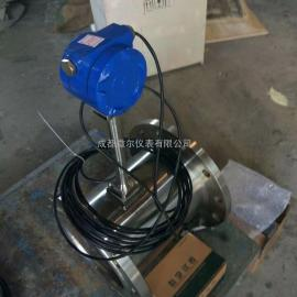 LWG涡轮流量计,高压力涡轮流量计,纯水流量测量