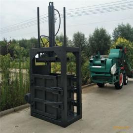 温州30吨立式废纸打包机 废品打包机价格