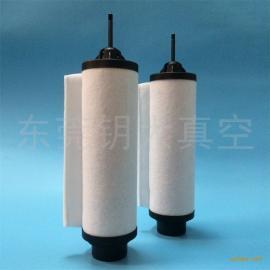 SV65BSV100B莱宝真空泵排气过滤器真空泵配件