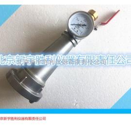 SSZ-4消火栓测压起始、消火栓测压仪、消火栓系统试水检测装配
