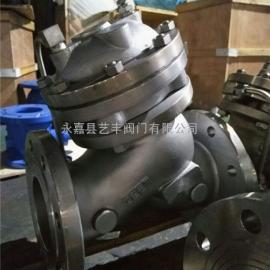 全不锈钢JD745X-16P多功能水泵控制阀