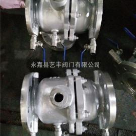 DSBP741X不锈钢低阻力倒流防止器生产厂家