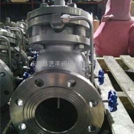 全304不锈钢多功能水泵控制阀