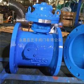 膜片式管力阀BFDG7M41HR