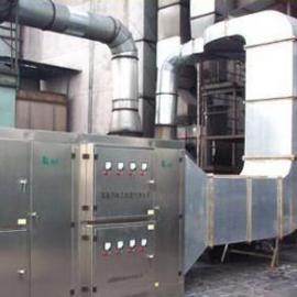 批发集中式油雾收集器 油烟处理器 油烟净化器厂家直销