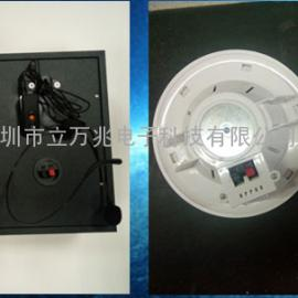 2.4G无线教学音箱_2.4G数字无线教学音箱
