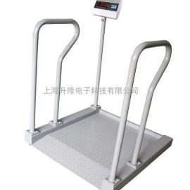 上海医用轮椅秤厂家,轮椅电子秤