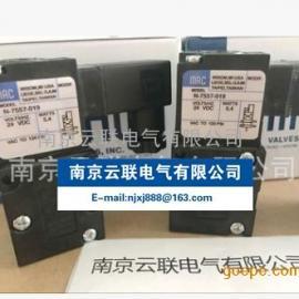 MAC 电磁阀 N-7557-019