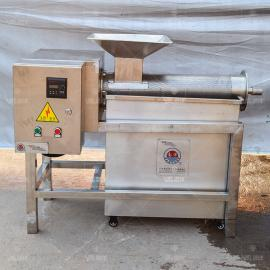 厂家直销蜂蜜压榨机 304不锈钢榨汁机 养蜂专用品榨蜜机