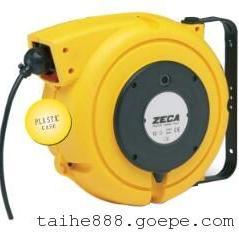 供应意大利ZECA扎卡4708 CAT5系列信号传输卷管器