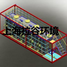 上海拉谷LG-QZ5000加药撬