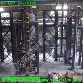 武汉南锐搅拌法铁水脱硫一键式脱硫 脱硫干净