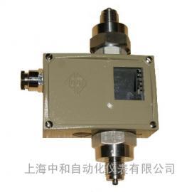 差压控制器D530/7DD厂家直销-上海中和自动化