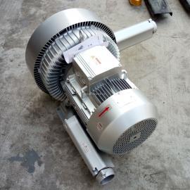 塑料机械专用高压风机-环形高压鼓风机厂家