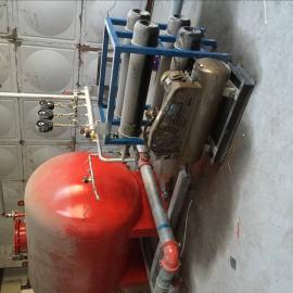 消防气体顶压供水设备_厂家//消防气体顶压供水设备报价