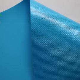 PVC箱包布 外卖箱布 强度高 防水 防晒
