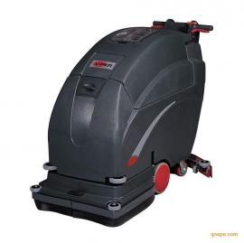 美国进口Viper威霸FANG20 自走型电瓶式洗地机