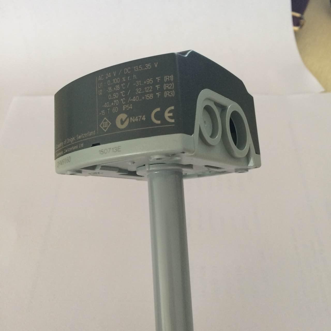 西门子温湿度传感器QFM2160替代型号QFM9160