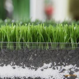 傲胜人造草 3D钻石单丝足球运动草人造草坪