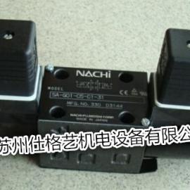 日本NACHI不二越电磁阀SS-G01-E3X-FR-E1-9337J特价供应