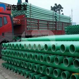 玻璃钢工艺管道/玻璃钢管道制造商/山东盛宝