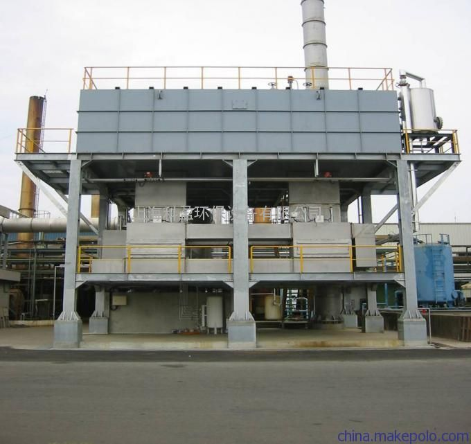 沸石转轮净化装置 沸石转轮吸附+RTO废气焚化处理设备