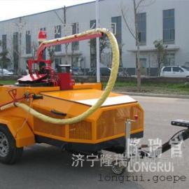 拖挂式灌缝机 路面灌缝机 灌缝车 RGF300灌缝机