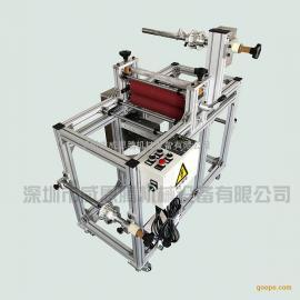 卷材复合专用自动收料覆膜机厂家推荐