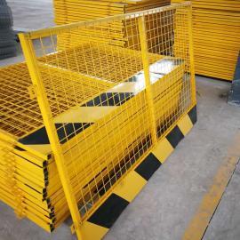 黄石金属基坑网,定制型金属围挡、金属钢扣板围挡质量上乘