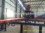 【厂家供应】管道多管外抛丸除锈生产线 管道外除锈设备