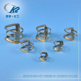 304矩鞍环填料 直径25,38,50,76mm产品规格齐全