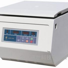 台式低速离心机LD5-10A型现货优惠