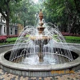 供青海大通喷泉工程和玉树喷泉认准骄隆