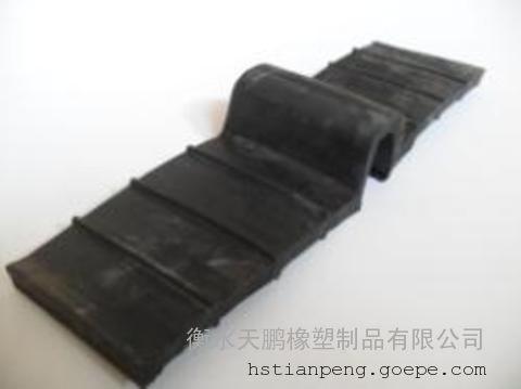 可卸式橡胶止水带使用范围