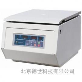 台式低速离心机LD5-10B型技术参数表
