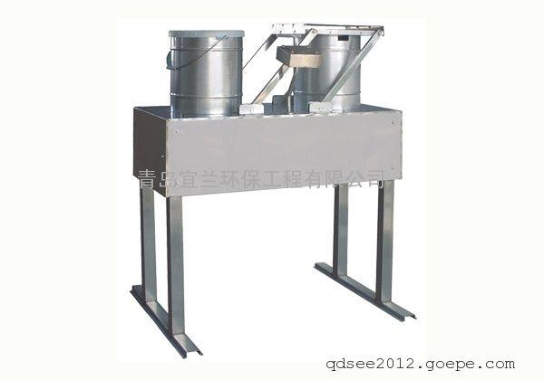 自动降水降尘采样器 降雨自动采样器 采集干沉降、酸雨、降雪