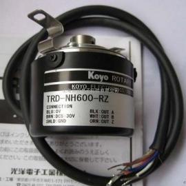 KOYO编码器TRD-NH50-RZ