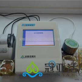 洗涤剂水分活度仪原理及产品优势