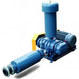 厂家直销增氧用罗茨鼓风机/废水处理罗茨风机