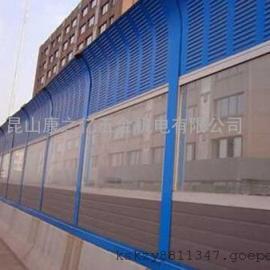 组合透明型声屏障/隔音屏/隔音墙