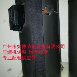 压缩机消音罩罩