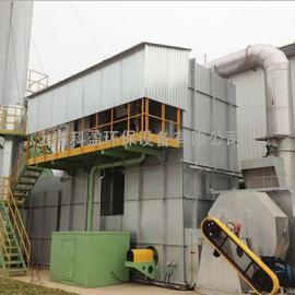 沸石分子筛转轮吸附浓缩装置 沸石转轮技术