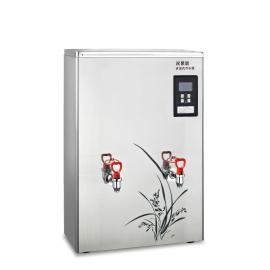 大容量电开水炉|可供300人以上|打水不排队