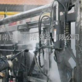 工业重油污清洗机高压水枪/输油管道清洗机