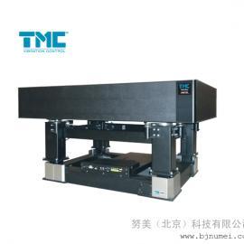 压电/气浮综合性主动隔振系统-美国TMC光学平台