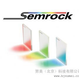 高通滤波片低筒滤光片-semrock滤光片
