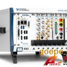 NI PXIE-1082DC 机箱