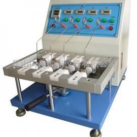 皮革水穿透量和水吸收率试验机