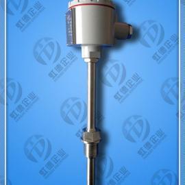 WZP-241热电阻型号及参数