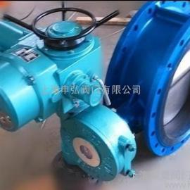 GJ9B41X防爆电动管夹阀应用